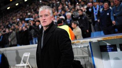 Deschamps élu entraîneur français de l'année 2010 !