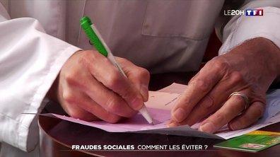 Prestations sociales : comment mieux traquer les fraudes ?