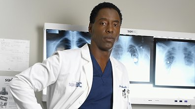 Que devient Isaiah Washington (Preston Burke) ?