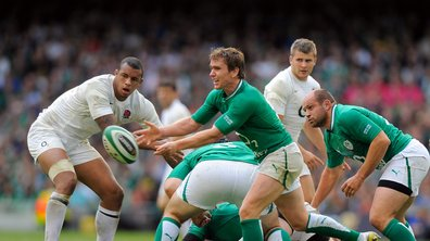 Entrée en douceur pour l'Irlande