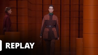 5 minutes de mode by Loïc Prigent du 10 mars 2021 - Hermès, Céline et Victor Weinsanto