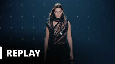 5 minutes de mode by Loïc Prigent du 12 mars 2021 - Givenchy et Coperni