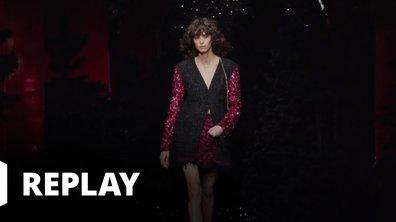 5 minutes de mode by Loïc Prigent du 15 mars 2021 - Chanel et Lanvin