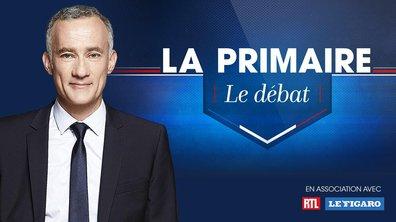 La Primaire : le débat du 13 octobre 2016