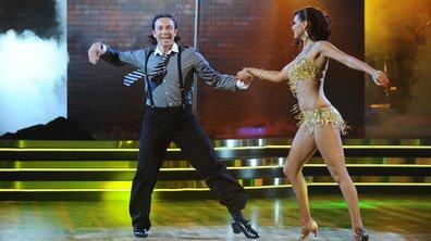 Danse avec les stars : même sans patins, Philippe Candeloro assure !