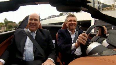 Teaser Automoto : Retrouvez le Prince Albert de Monaco dimanche 2 février à 10h10