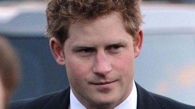 Le prince Harry n'est déjà plus célibataire