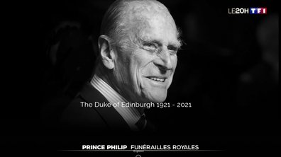 Prince Philip : funérailles royales