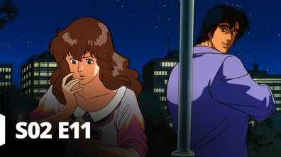 S2 - EP 11 - La princesse amoureuse ( 2) - Nicky Larson
