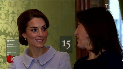 Le petit Q : Princesse sourire...sourit !