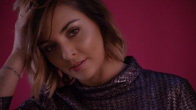 """Priscilla dévoile le nouveau clip très coloré """"Changer le monde"""""""