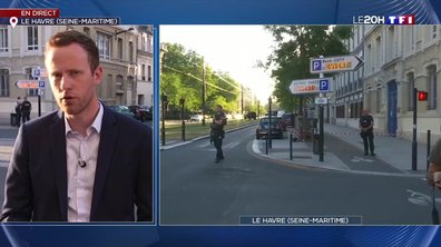 Prise d'otages au Havre : la situation a-t-elle évolué ?