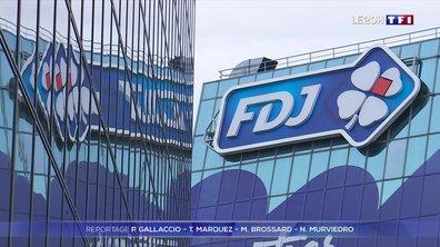 Privatisation de la FDJ : les Français tentent leur chance