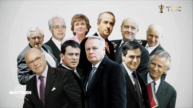 Privilèges des anciens Premiers ministres : combien coûtent Manuel Valls, Bernard Cazeneuve ou Édith Cresson ?