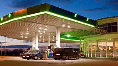 Le prix de l'essence continue d'augmenter