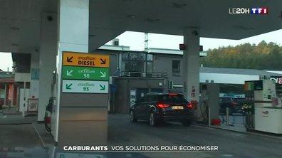 Prix des carburants : des solutions pour payer moins cher