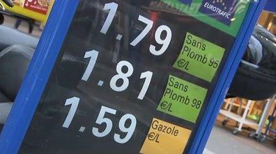 Prix de l'essence : une action gouvernementale fin août ?