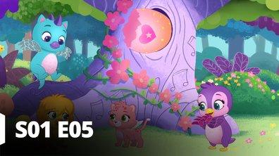 Hatchimals - S01 EP05 - Le problème de l'arbre
