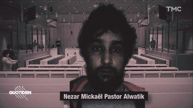 Procès de Charlie Hebdo : le profil trouble de Nezar Pastor, le «disciple» d'Amedy Coulibaly