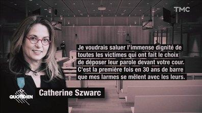 Procès de Charlie Hebdo: l'heure des plaidoiries
