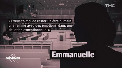 Procès de Charlie Hebdo : l'histoire d'amour d'une gendarme avec un complice présumé surprend la Cour