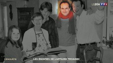 Procès du couple Caouissin : les énigmes de l'affaire Troadec