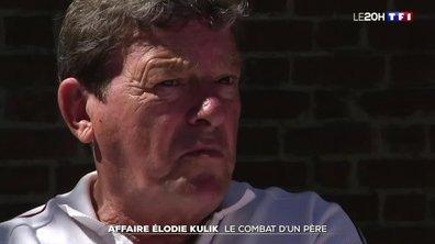 Procès en appel de Willy Bardon : le témoignage du père d'Élodie Kulik