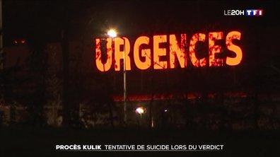 Procès Kulik : Willy Bardon a tenté de se suicider à l'énoncé du verdict
