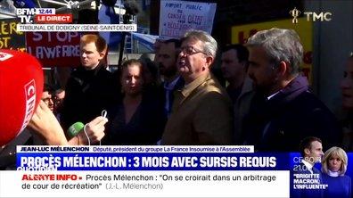 Procès Mélenchon : sans caméra, pas de procès ?