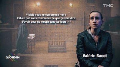 """Procès Valérie Bacot : """"C'est le symbole de ces femmes qu'on ne voit pas souffrir le martyre"""""""
