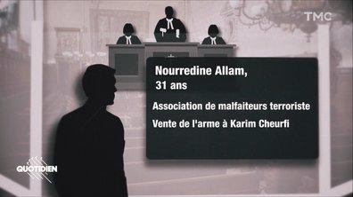 Procès Xavier Jugelé : qui sont les accusés ?
