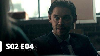 Prodigal Son - S02 E04 - Business en famille