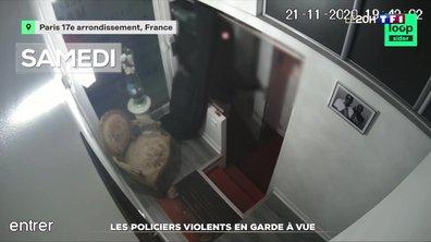 Producteur tabassé par des policiers à Paris : la chronologie des faits