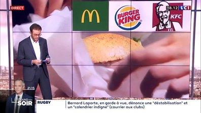 Produits trop gras, trop polluants : interdits de publicité ?