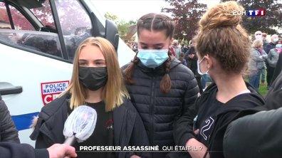 Professeur assassiné à Conflans-Sainte-Honorine : qui était-il ?