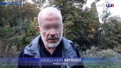 Professeur décapité à Conflans-Sainte-Honorine : le profil du prédicateur musulman en garde à vue