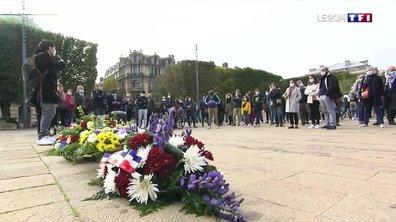 Professeur décapité à Conflans-Sainte-Honorine : les réactions des enseignants