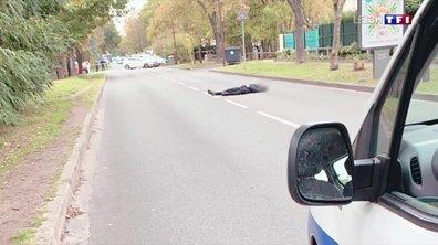 Professeur tué à Conflans-Sainte-Honorine : qui était l'assaillant ?