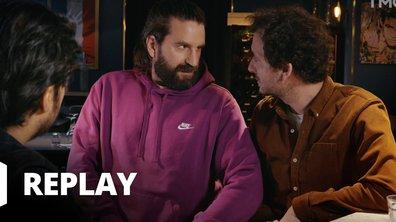 Profession Comédien avec Bertrand Uzeel - Palma Show