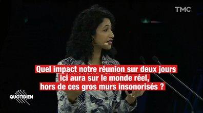 Profession président : à quoi sert le Forum de la paix de Paris ?