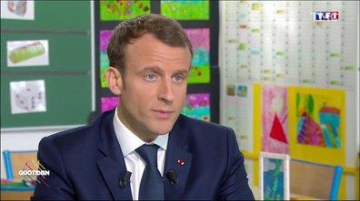 """Profession Président : les """"Carabistouilles"""" d'Emmanuel Macron"""