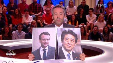 Profession Président : Emmanuel Macron ou le maître des horloges cassées