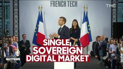 Profession Président : le monde parallèle de la French Tech