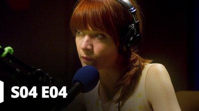 Profilage - S04 E04 - Silence radio