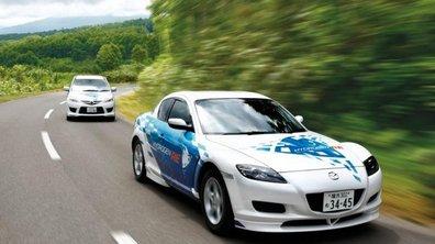 Le programme environnemental de Mazda Automobiles