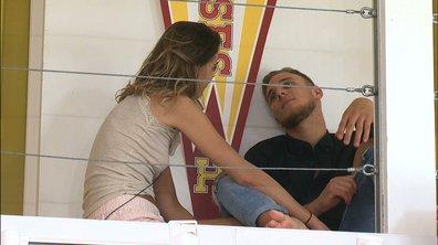 Secret Story 11- Ce soir dans la Quotidienne: Jordan pardonnera-t-il à Barbara?