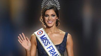 Iris Mittenaere représentera la France à l'élection de Miss Univers