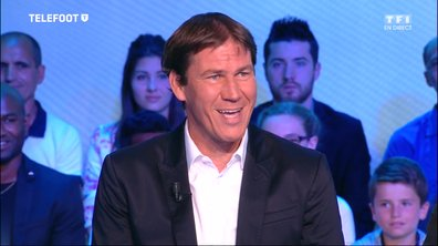 OL : Rudi Garcia nouvel entraîneur, les coulisses du dossier