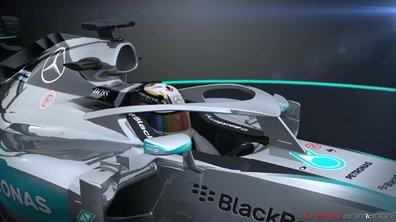 F1 : Red Bull veut un pare-brise intégral