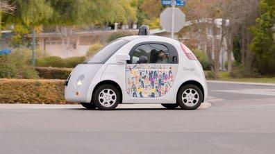 Google arrêterait sa future voiture autonome ?